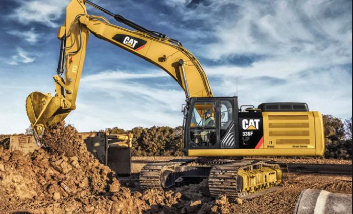 Australia's Top 5 Excavator Brands
