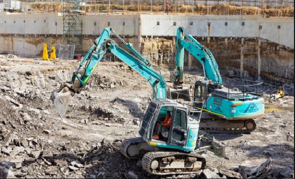 Melbourne Best Excavation Companies