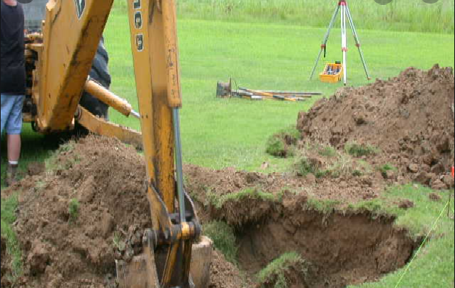 The Best Ground Condition for Trenching in Melbourne