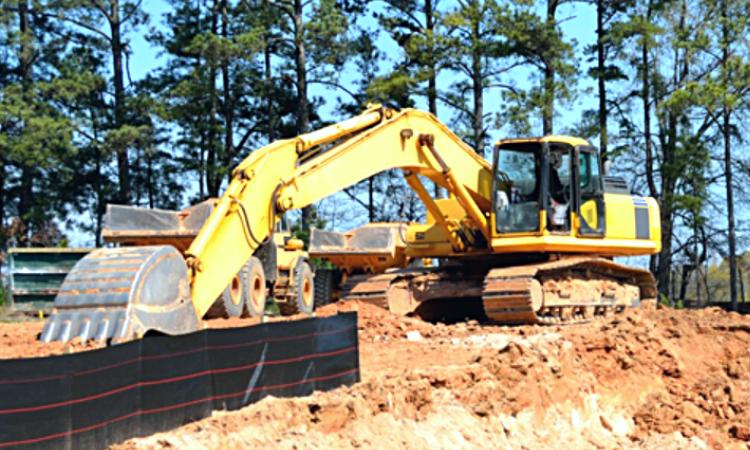 earthwork contractors